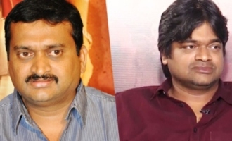 Bandla Ganesh takes U-Turn on Harish Shankar