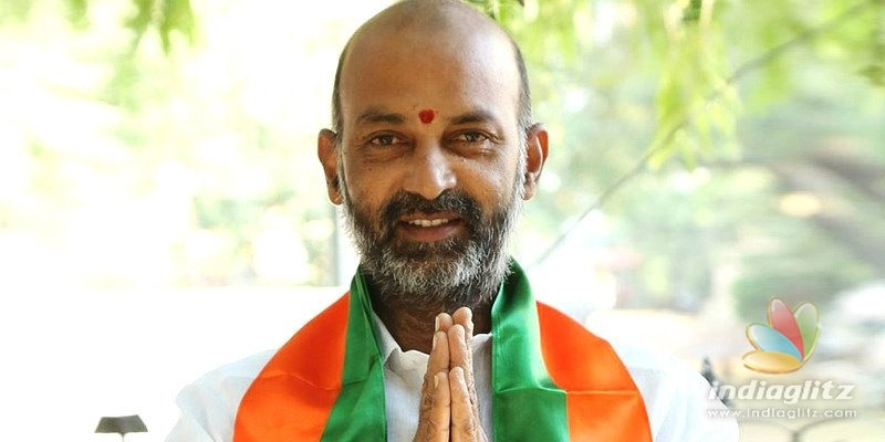 Bandi Sanjay Kumar it is for Telangana BJP
