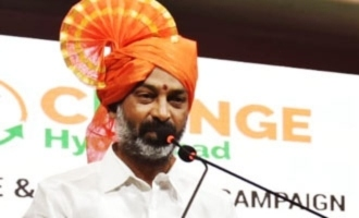 We will drive out Pakistanis, Rohingyas from Old City: BJP chief Bandi Sanjay