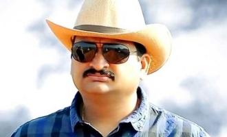 No politics only movies Bandla Ganesh says sorry
