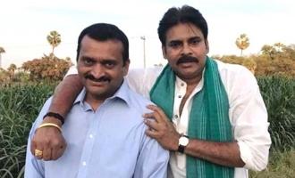Bandla Ganesh clarifies on rumour on Pawan Kalyan film