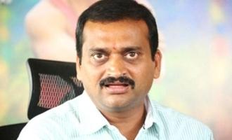 Bandla Ganesh regrets missing Prabhas' golden offer!
