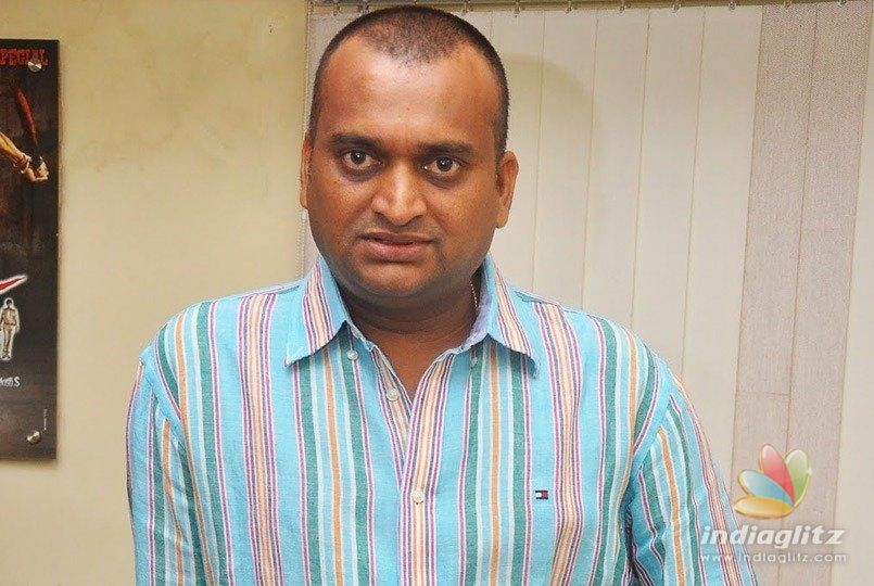 Will die but never criticize my God: Bandla Ganesh