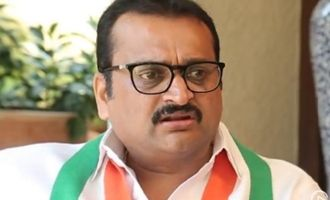 Bandla Ganesh reacts to 'I will cut my neck' comments
