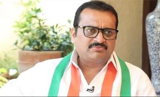 'Funny' Bandla Ganesh is official spokie!