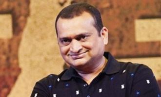 Bandla Ganesh about Pawan Kalyan at Vakeel Saab Pre Release Event