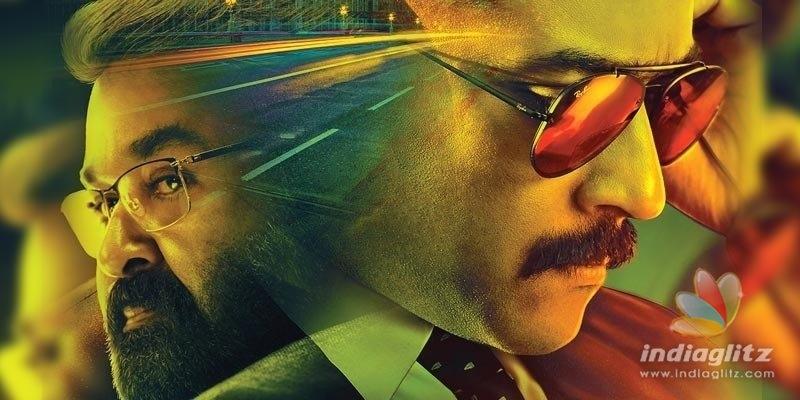 Teaser of Lyca Productions-Suriyas Bandobast raises expectations