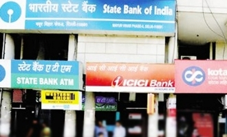 Banks to be shut down for 4 days in a row