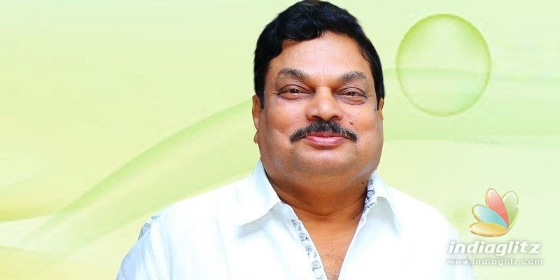 Happy Birthday, BA Raju Garu!