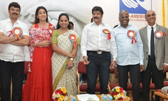 Basavatarakam Indo-American Cancer Hospital 18th Anniversiary Celebrations