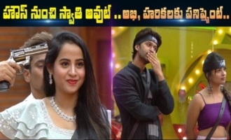 Bigg Boss 4 Telugu Day 27 Episode 28