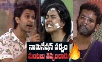 Bigg Boss 4 Telugu Day 29 Episode 30