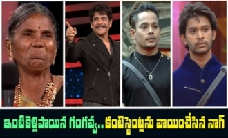 Bigg Boss 4 Telugu Day 34 Episode 35