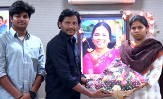 Bhuma Akhila Priya & Dil Raju launch Bangari Balaraju songs