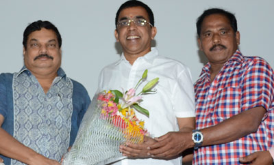 Bekkam Venugopal Birthday Celebrations