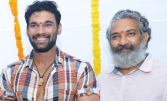 Hindi remake of 'Chatrapathi' launched in SS Rajamouli's presence