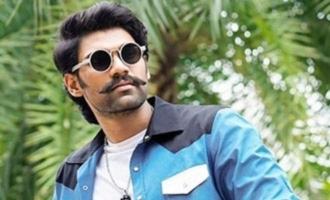 Bellamkonda Sreenivas fine-tunes Hindi for 'Chatrapathi' remake