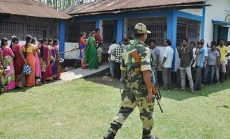 Poll-time violence continues in Bengal