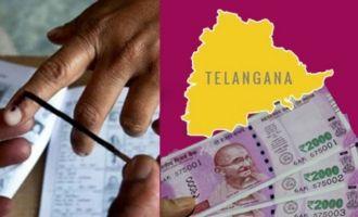 Telangana polls: Betting is huge