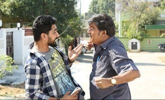 అక్టోబర్ 12న రాజేంద్రప్రసాద్ 'బేవర్స్' చిత్రం విడుదల