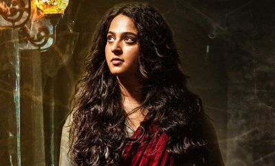 'Bhaagamathie': Making it big in Overseas
