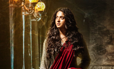 Bhaagamathie: Area-wise break-up of 10-day share