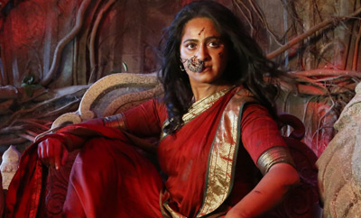 'Bhaagamathie' does it, finally