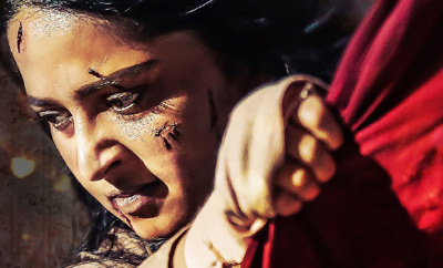 'Bhaagamathie': Makers claim new records