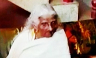 105-year-old grandmother writes Class 4 exams