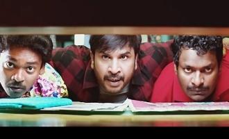 'Bhagyanagara Veedullo Gammathu' Trailer: Hilarious parodies galore