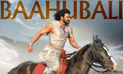 'Saahore Baahubali' has a rare distinction