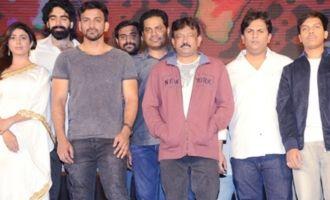 'Bhairava Geetha' Pre Release Function