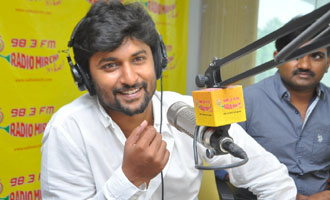 'Bhale Bhale Magadivoy' Song Launch @ Radio Mirchi