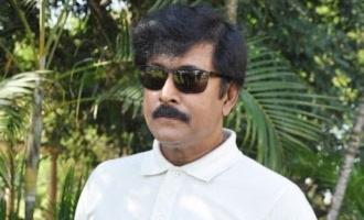 Bhanuchandar sensational comments on Chandra Babu and Lokesh