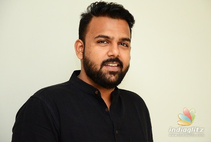 Like NTR & Bunny, young director provokes film critics
