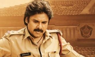 'Bheemla Nayak' producer silences rumour-mongers in style