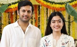 'Bheeshma' Movie Launch