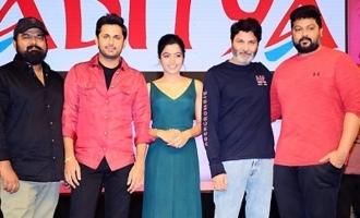 'Bheeshma' Pre Release
