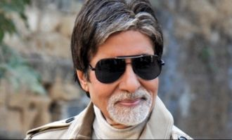 Big B loves Pawan Kalyan's words!