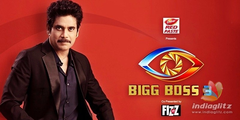 Bigg Boss-3 stays on the top with a hattrick score