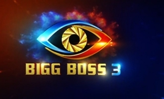 'Bigg Boss-3' stays on the top with a hattrick score