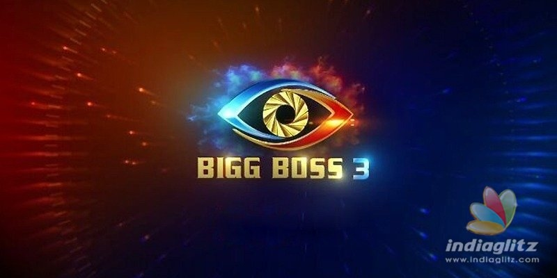 Bigg Boss-3 registers massive launch rating