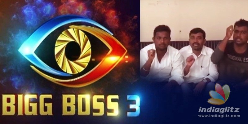 Bigg Boss-3 should be stopped, will attack Nagarjuna: OU student union