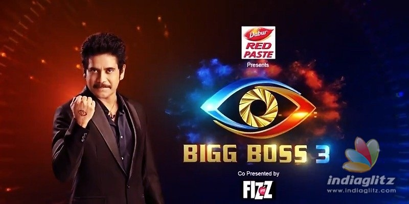 Bigg Boss-3 launch episode wows the viewers
