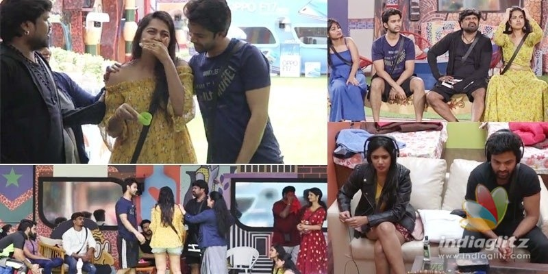 Bigg Boss becomes boredom; audiences find no entertainment