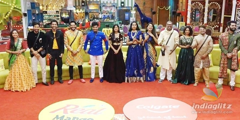 Unexpected! Divi evicted from Bigg Boss-4