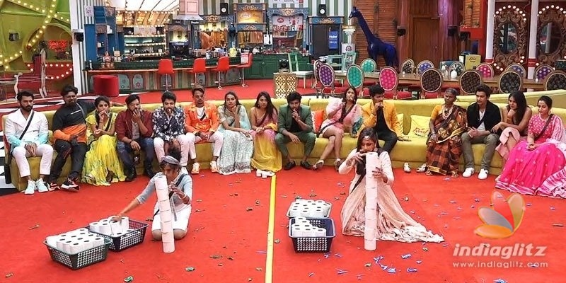 Bigg Boss: This Sunday was definitely a fun day