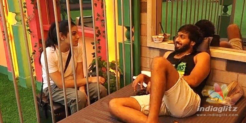 బిగ్బాస్ 5 తెలుగు: శ్రీరామ్కి హమీదాతో వున్న రిలేషన్ ఏంటీ.. ఏడిపించేసిన నటరాజ్ మాస్టర్