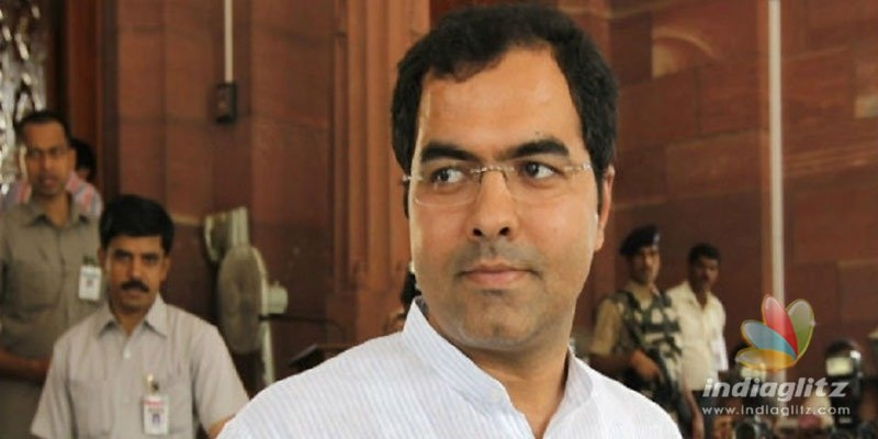 Legal action against BJP MP over rumours about mosques