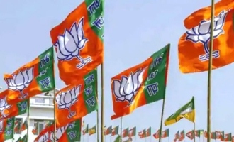 BJP wins Rajasthan panchayat elections amid rich farmers' protests